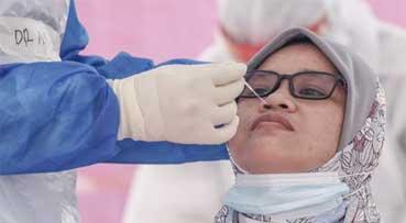 Mandatory quarantine for all teachers entering Sarawak