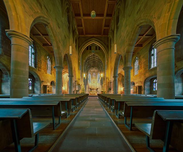 Heilbronn, ev. Kilianskirche