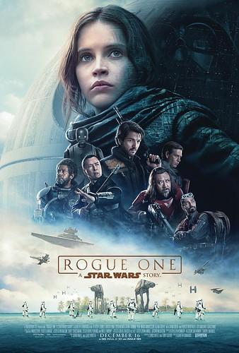 星球大战外传:侠盗一号 Rogue One: A Star Wars Story (2016)