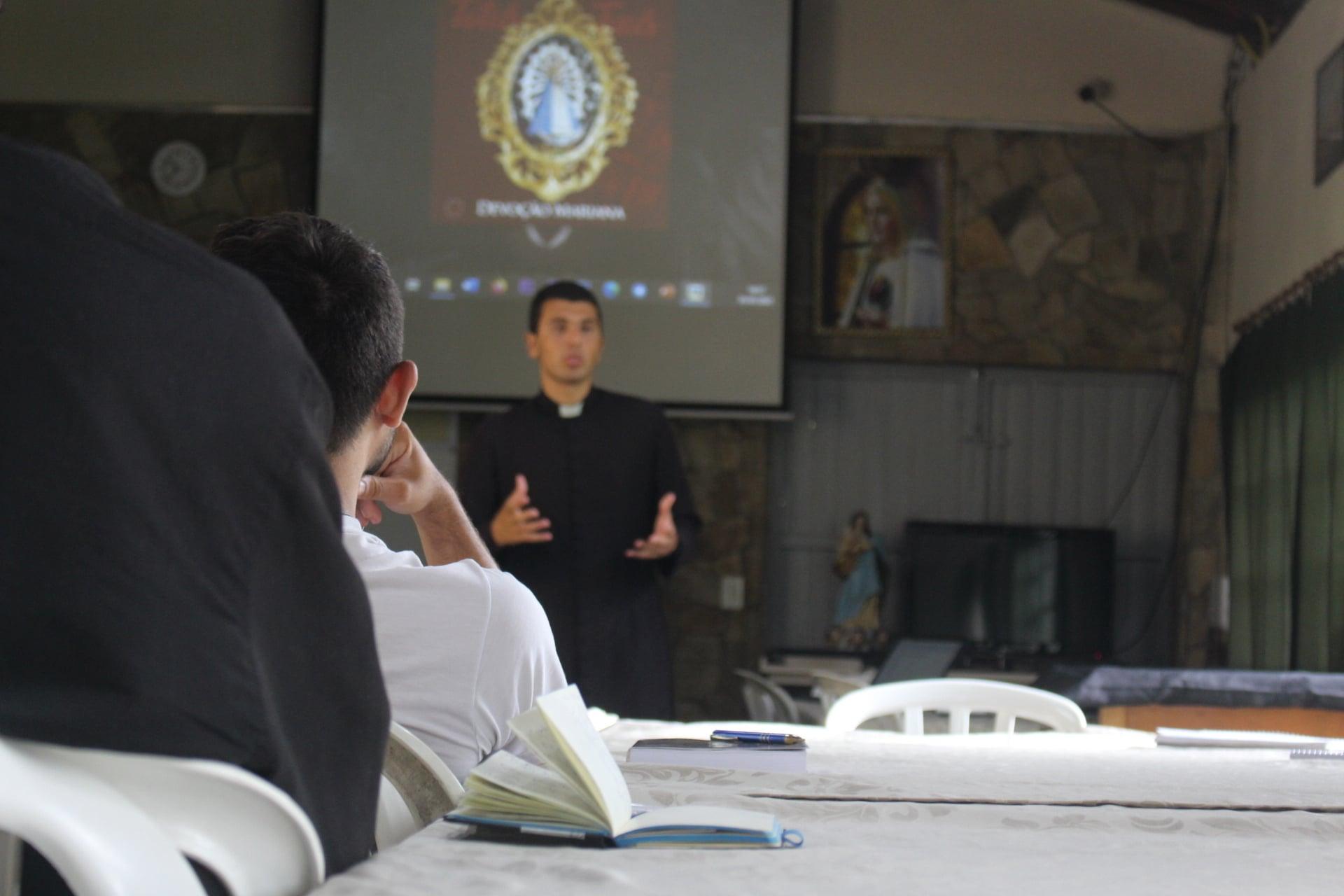 Brasil: Jornadas de Discernimiento