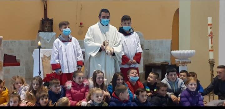 Albania: Festejos de Navidad