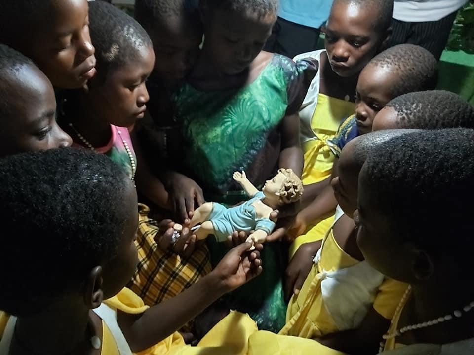 Tanzania: Navidad en Maziyaro