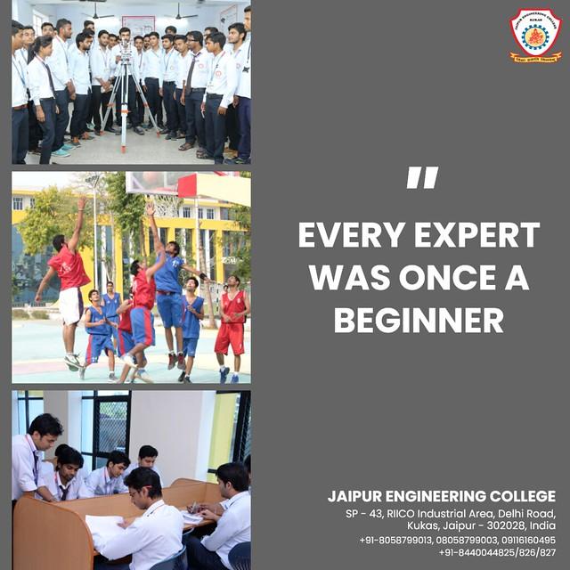 Jaipur Engineering College, Kukas