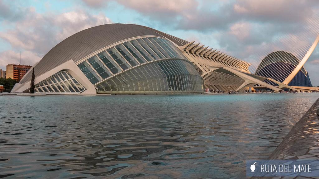 que ver en Valencia