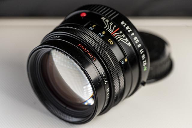 Pentax 77mm Blog Post Shots