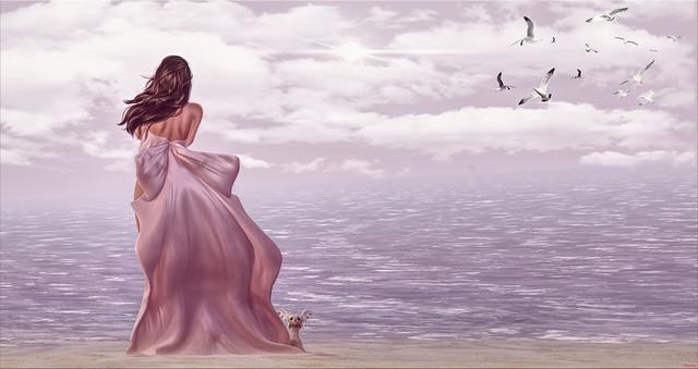 Where Do Lovers Go? ....