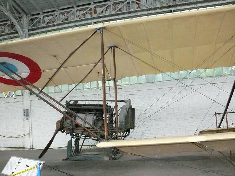 Caudron G.3
