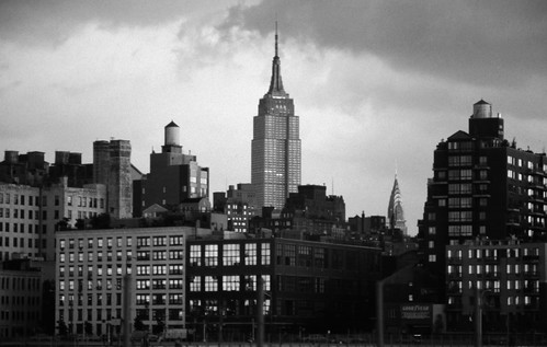 Empire State Building - 1988