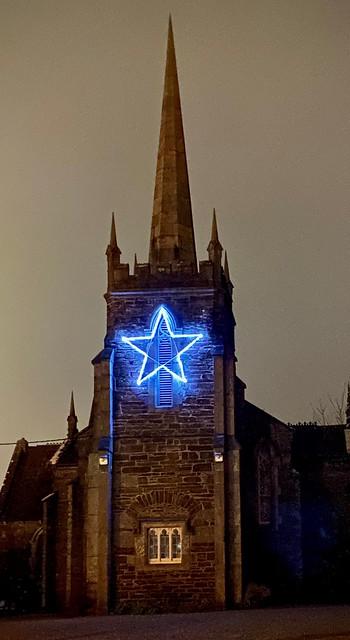 St John's Church, Monkstown, Co. Cork.