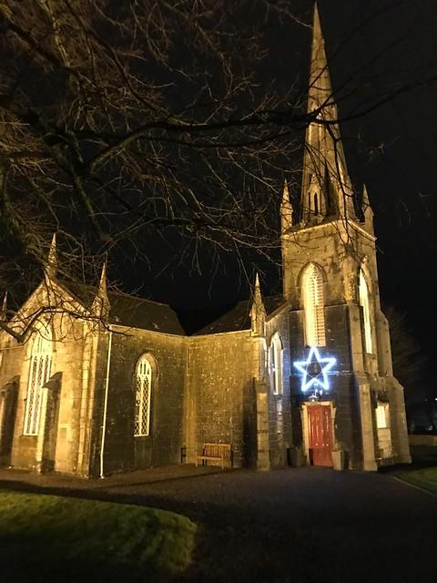 St Mary's Church, Carrigaline.