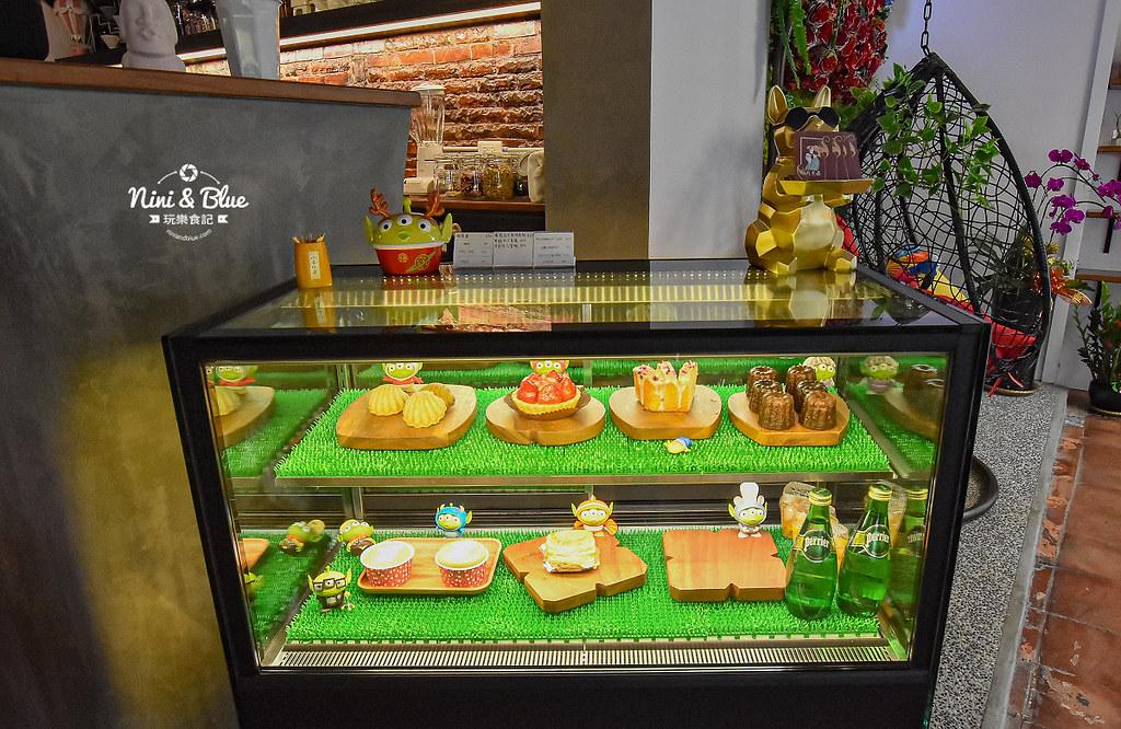台中豐原廟東咖啡甜點 可貝塔09