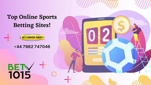 Online Betting Sites for Sports
