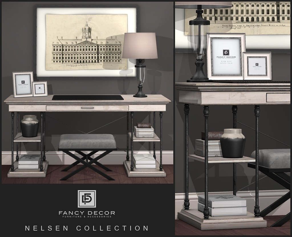 Nelsen Collection @ C88