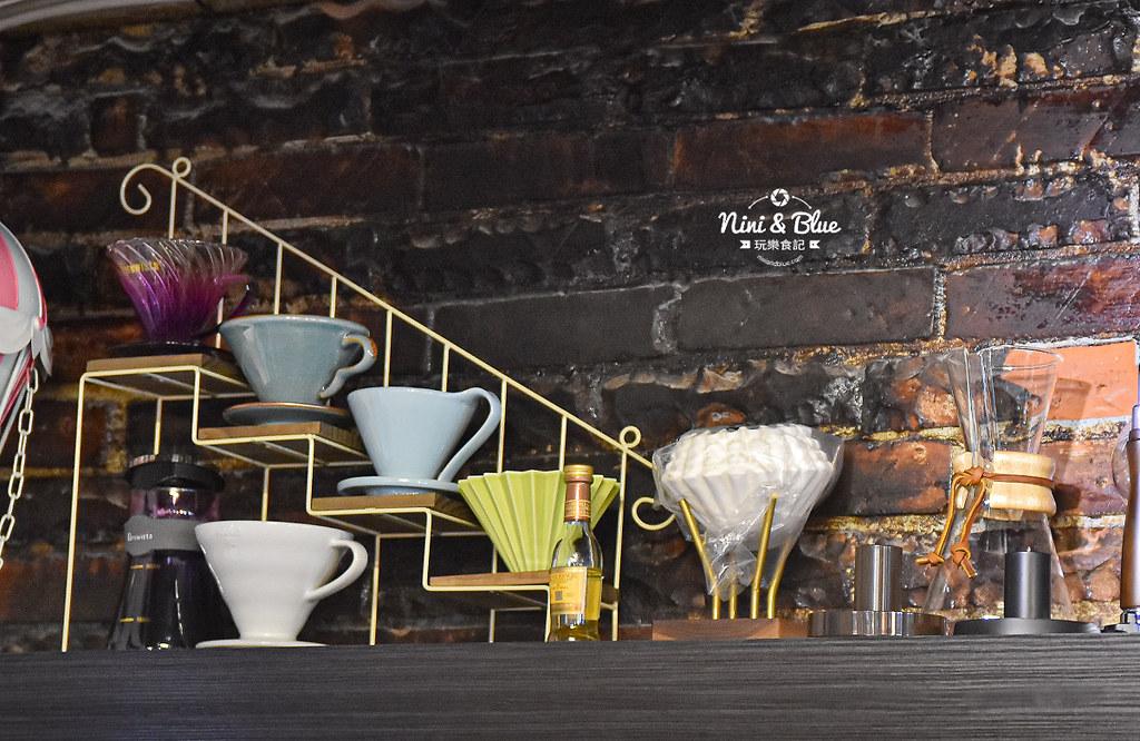 台中豐原廟東咖啡甜點 可貝塔20