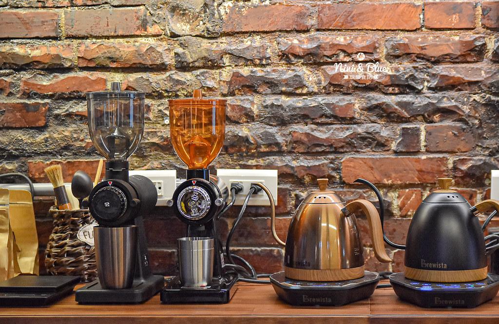 台中豐原廟東咖啡甜點 可貝塔18