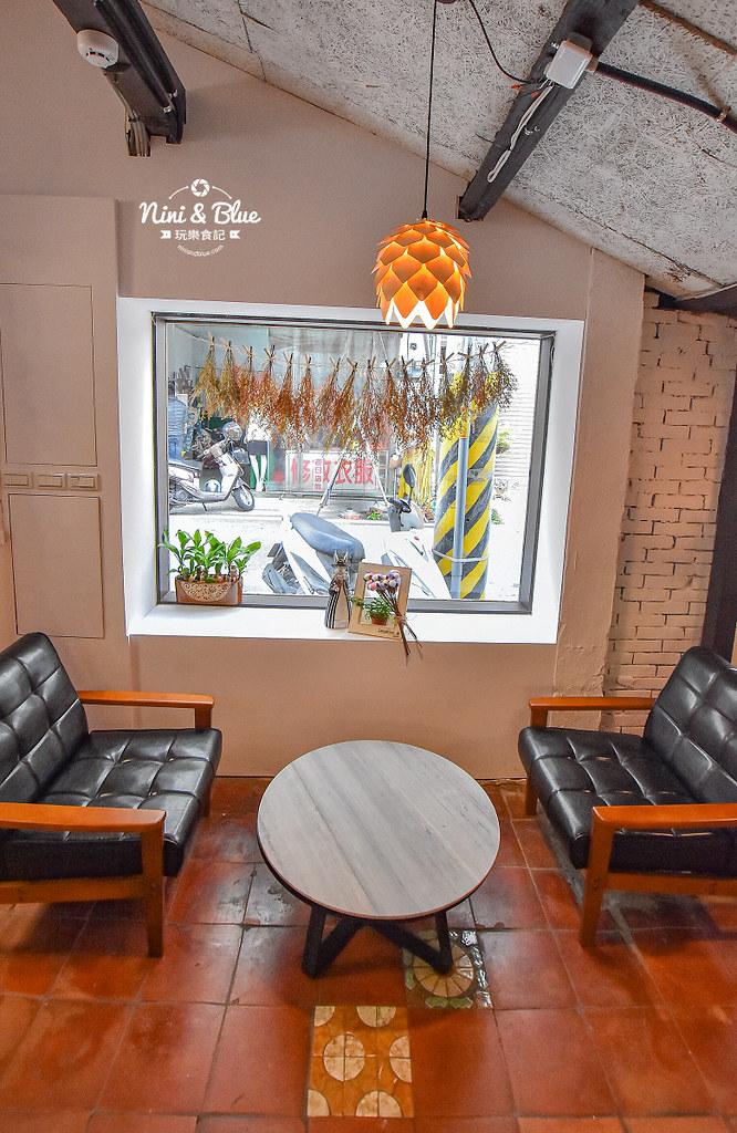 台中豐原廟東咖啡甜點 可貝塔11