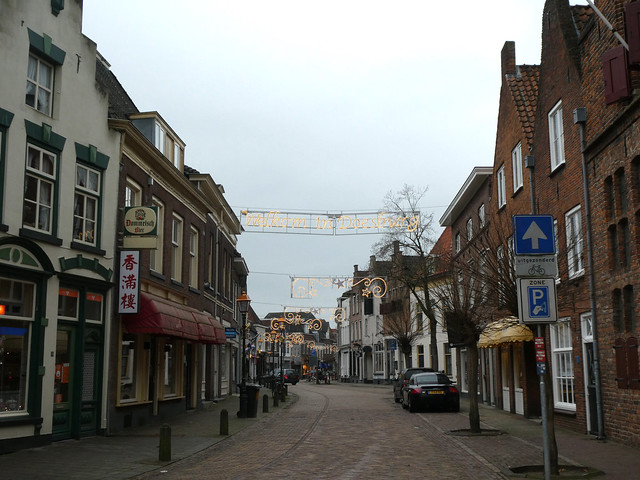 Welcome in Doesburg