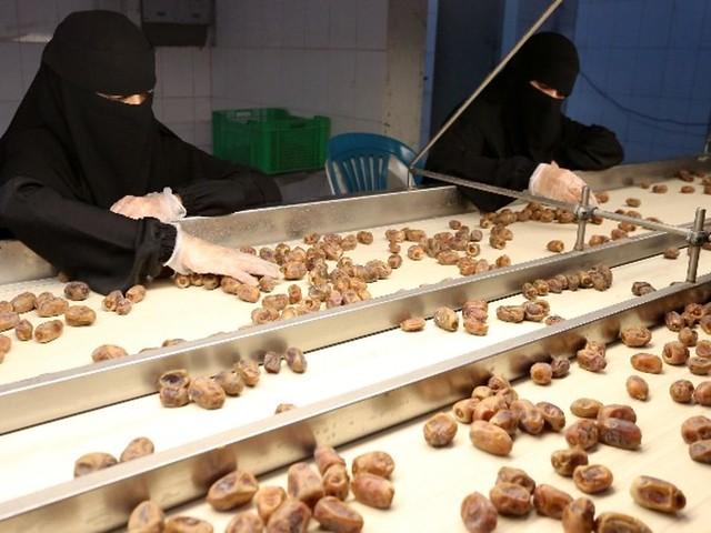 5881 Meet the Saudi women running a date factory 08