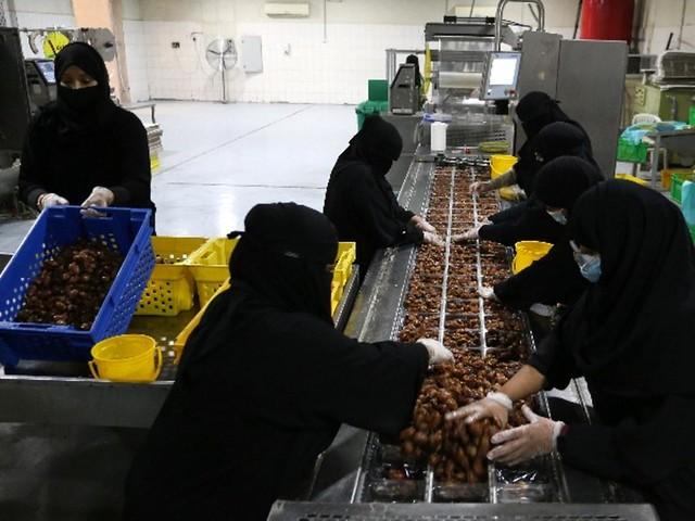 5881 Meet the Saudi women running a date factory 04