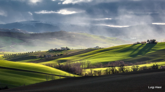 Colline di San Severino Marche