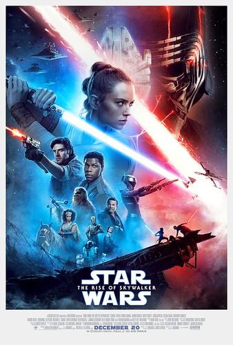 星球大战9:天行者崛起 Star Wars:  Episode IX - The Rise of Skywalker (2019)