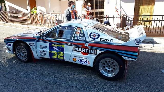 Lancia 037 Gr.B