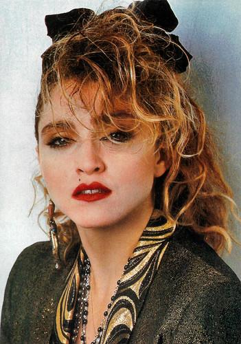 Madonna in Desperately Seeking Susan (1985)