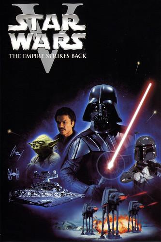 星球大战2:帝国反击战 Star Wars: Episode V - The Empire Strikes Back (1980)
