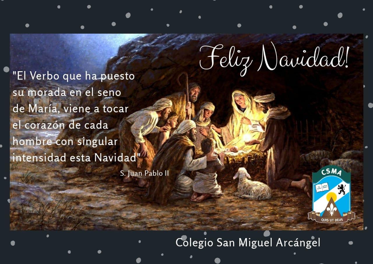 Argentina: Colegio San Miguel Arcangel