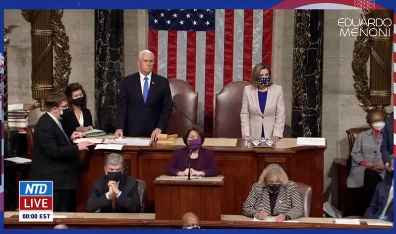 Delincuentes Enmascarados - Y uno desenmascarado