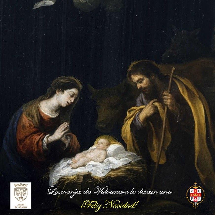 España: Monasterio de Valvanera