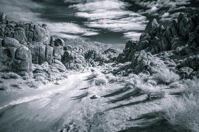 Gunga Din's Khyber Pass