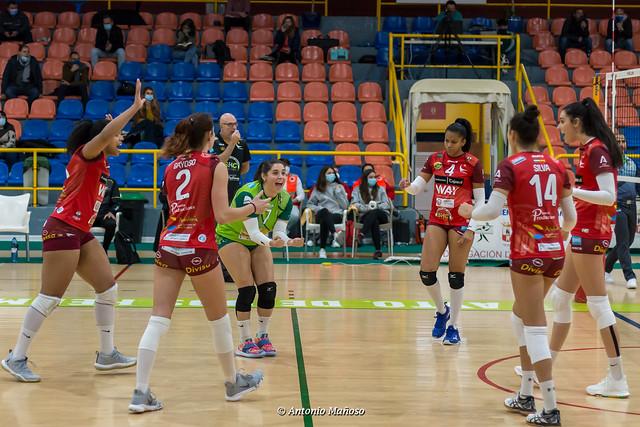 Copa Andalucía Cajasol