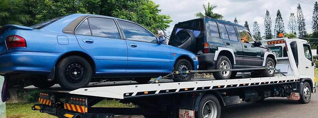Cash for Used Cars Kogarah