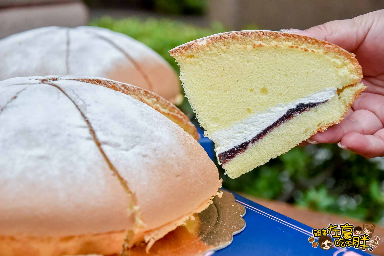 根圓手工波士頓派專賣店 高雄蛋糕-45