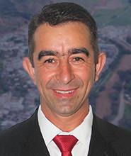 Erro ao Carregar foto do vereador Antônio Raimundo Oliveira Amaral