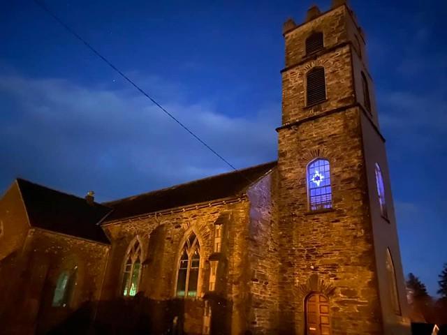 St Mary's Church, Dunmanway.