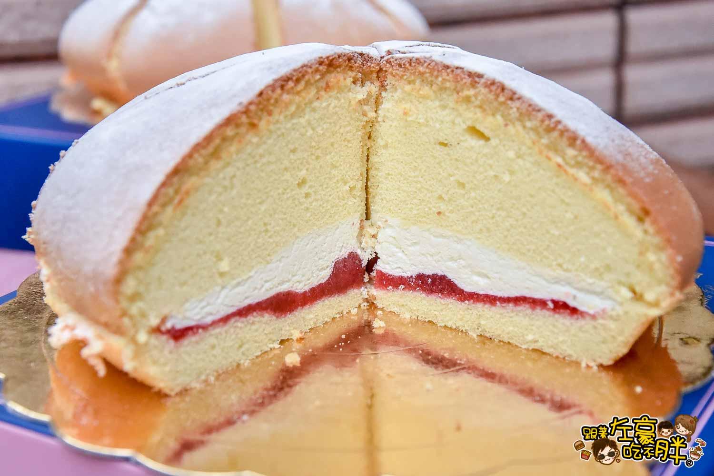 根圓手工波士頓派專賣店 高雄蛋糕-26