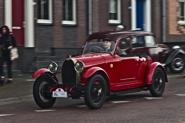 Bugatti T40 Grand Sport 1929 (8378)