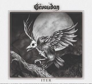 Album Review: Gevaudan - Iter