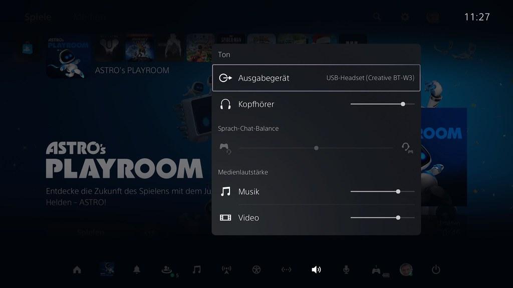 50814078032 9b7a3daf69 b - PlayStation 5: Tipps und Tricks zum Control Center