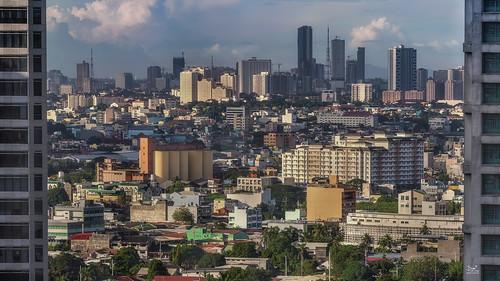 manila philippines cityscape makati luzon nikond500 skyscraper concretejungle ngc