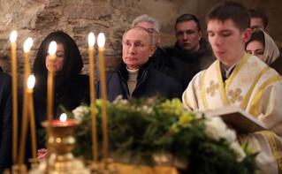 07.01.2021 | Рождетсвенская литургия
