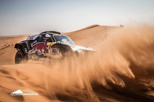 Dakar 2021 - Stage 6