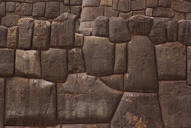 Saqsaywaman Cusco Perù