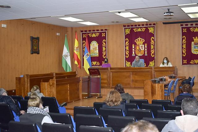 Nuevas contrataciones Programa Extraordinario de Prevención de la Exclusión Social en Los Palacios y Vfca (1)