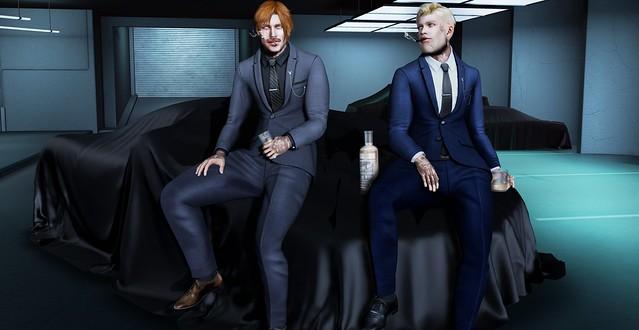 I be on my suit and tie. Can I show you a few things?🐺🎧