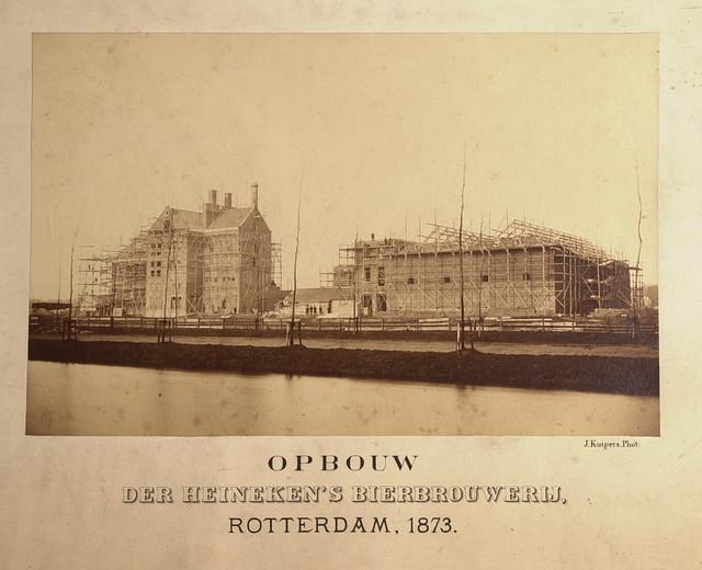 Heineken Rotterdam 1873