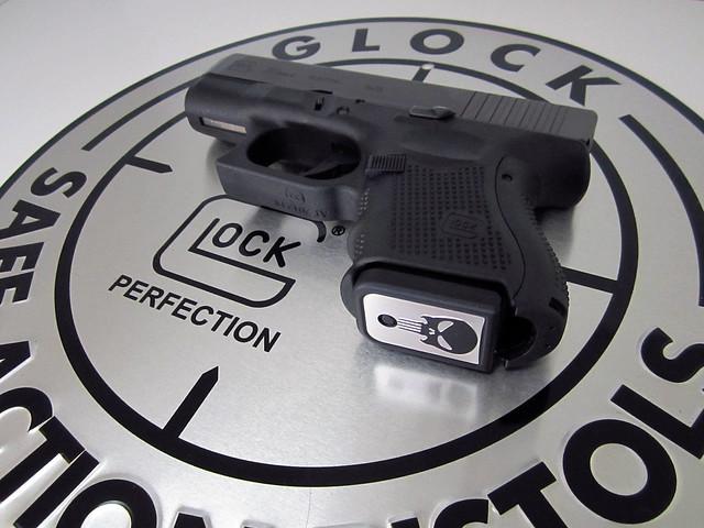 Weapon Pistol Glock Glock  Edit 2021