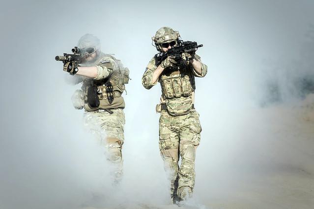 War Desert Guns Gunshow Soldier 1447010 Edited 2020_49892019641_O